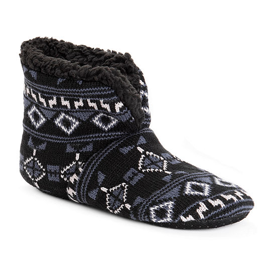 MUK LUKS® Slipper Booties
