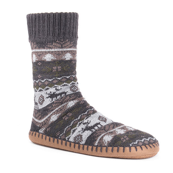 MUK LUKS® Slipper Socks