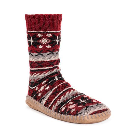 MUK LUKS® Slipper Socks