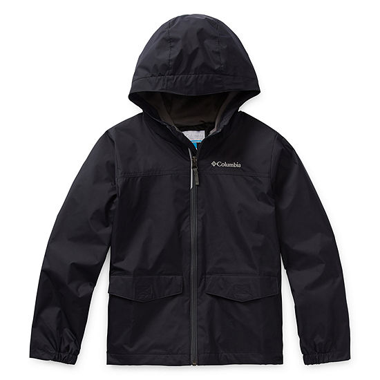 Columbia Boys Lightweight Raincoat Preschool / Big Kid