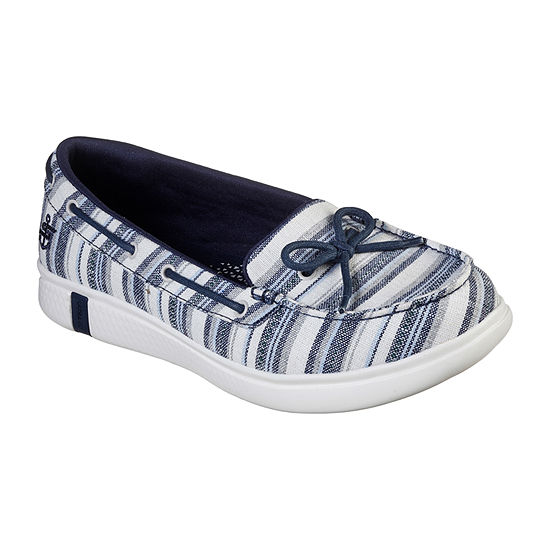 Skechers On The Go - Seashore Womens Sneakers