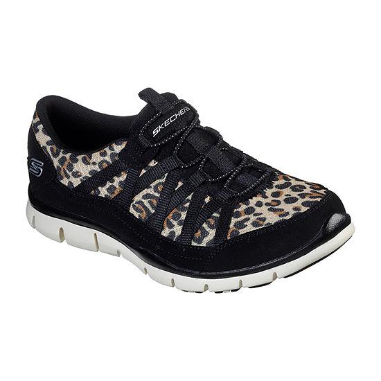 Skechers Gratis - Wild Vibes Womens Sneakers