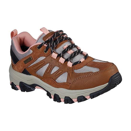 Skechers Womens Selmen - West Highland Hiking Shoes