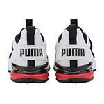 Puma Axelion Big Kids Boys Training Shoes