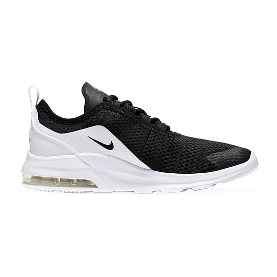 Nike Air Max Motion 2 Big Kids Boys Lace-up Running Shoes
