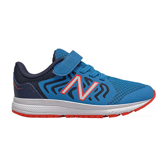 New Balance 519 Little Kids Boys Running Shoes