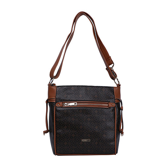 Rosetti Rory Convertible Shoulder Bag