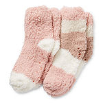 Mixit 1 Pair Crew Womens Socks
