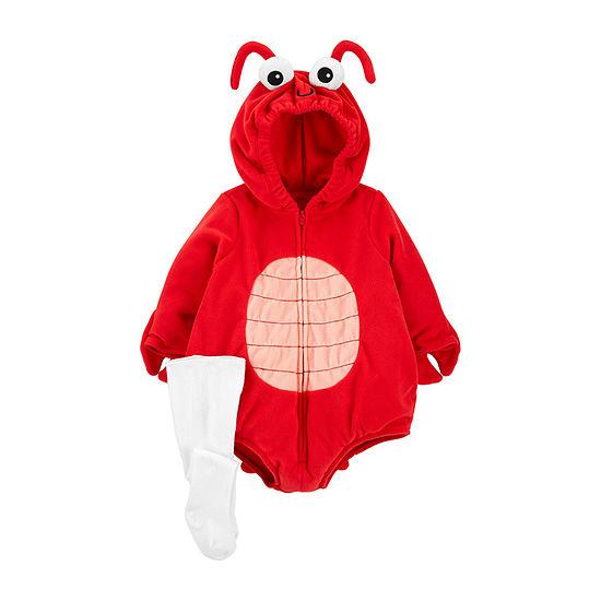 Carter's Lobster Unisex Costume