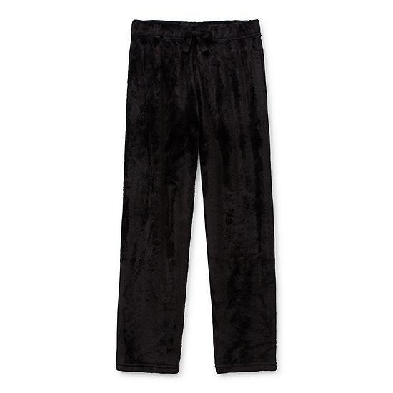 Arizona Holiday Little & Big Boys Fleece Pajama Pants