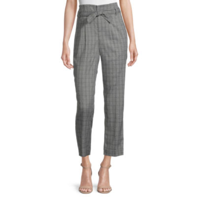 Liz Claiborne Regular Fit Straight Trouser