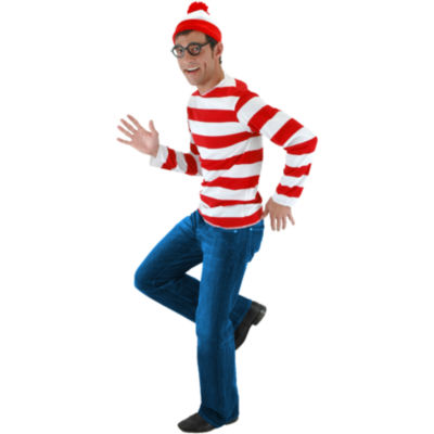 Where's Waldo™ Costume Kit