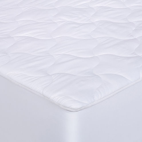 Sleep Innovations® Stain-Resistant Mattress Pad