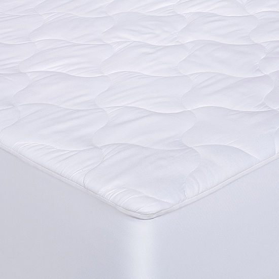 Sleep Innovations Stain Resistant Mattress Pad