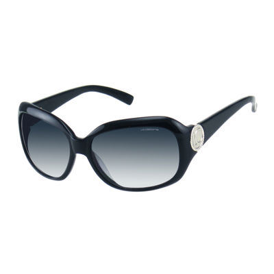 Liz Claiborne® Brook Square Sunglasses