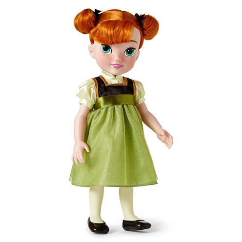 Disney Collection Anna Toddler Doll