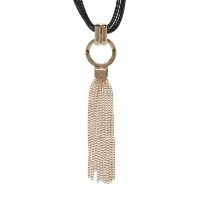 Natasha Accessories Strand Necklace