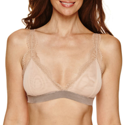 French Affair Looking For Stars Wireless Bralette-3905r