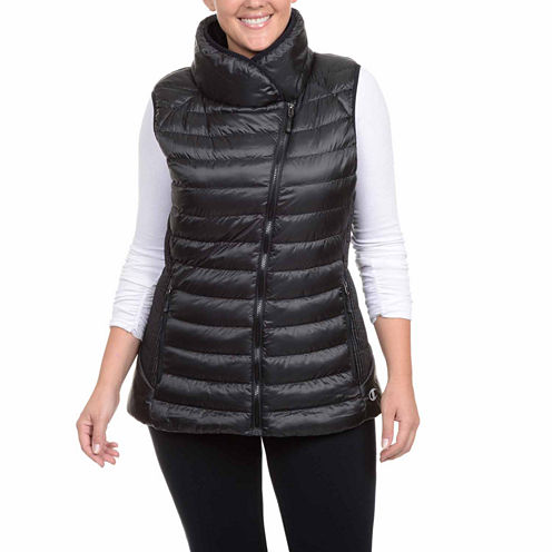 Champion® Insulated Puffer Vest - Plus