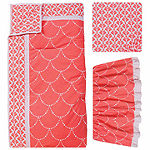 Trend Lab 3-pc. Crib Bedding Set