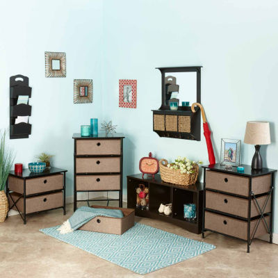 Riverridge Home Toy Organizer-Painted