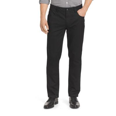 Van Heusen® Slim Fit Stretch 5-Pocket Traveler Pant