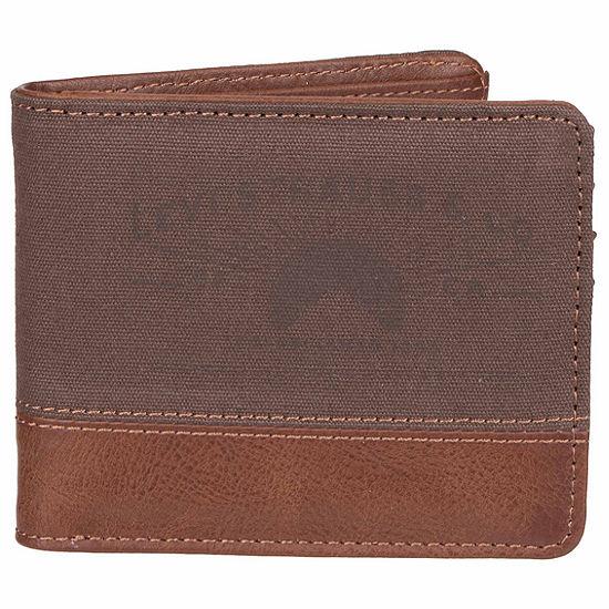 Levis Mens Pocketmate Wallet