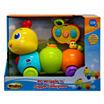 Rc Wriggle N Giggle Caterpillar 2-Pc. Toy Playset - Unisex