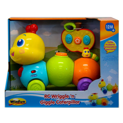 2-pack Toy Playset - Unisex