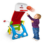Grow'N Up Quick Flip 6 In 1 Sport Activity Center