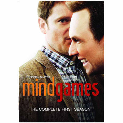 Mind Games The Complete First Season