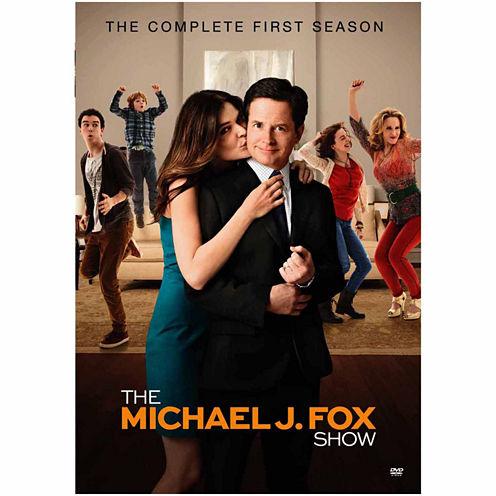 Michael J Fox Show Season 1