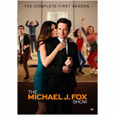 Michael J Fox Show Season 1