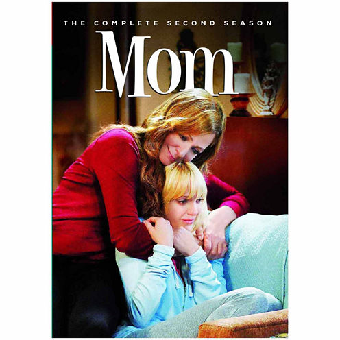 Mom The Complete Second Season