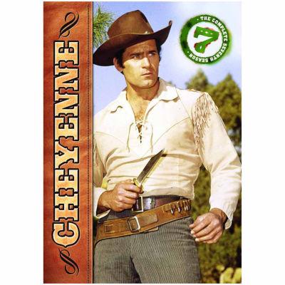 Cheyenne The Complete Seventh Season