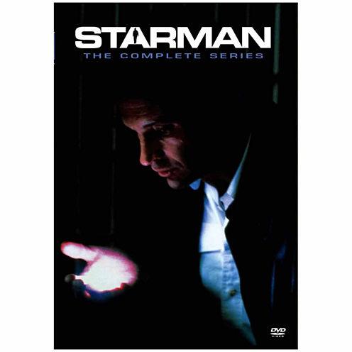 Starman The Complete Series