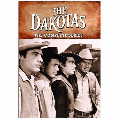 Dakotas The The Complete Series