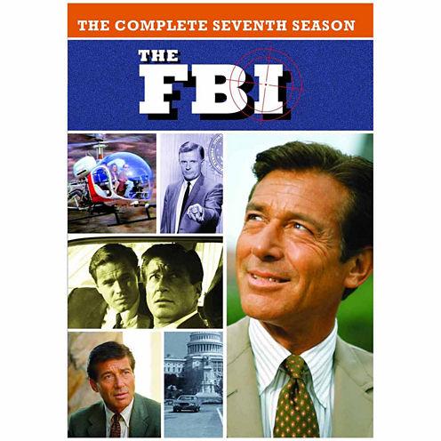 Fbi The Complete Seventh Season