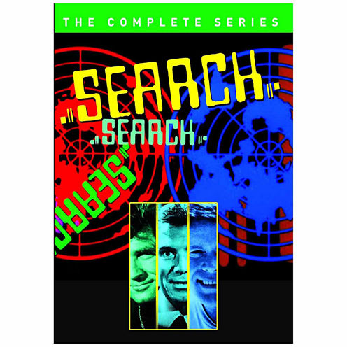 Search The Complete Series