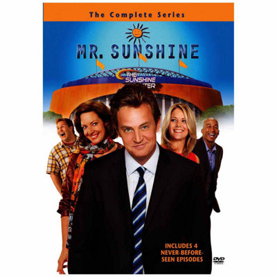 Mr Sunshine Season One