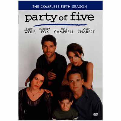 Party Of Five Season Five