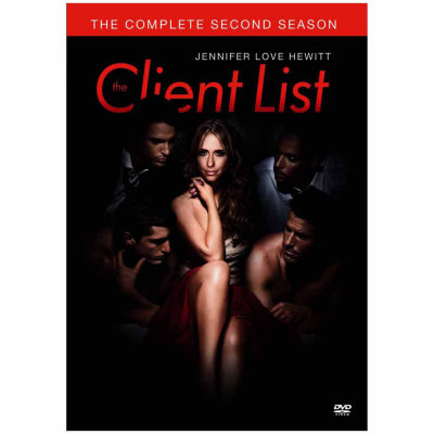 The Client List The Complete Second Season