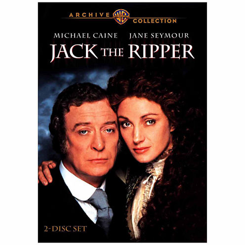 "Jack The Ripper 1988"""