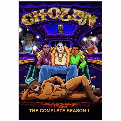 Chozen The Complete First Season