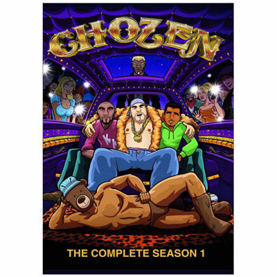 Chozen The Complete First Season