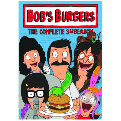 Bobs Burgers Season 3