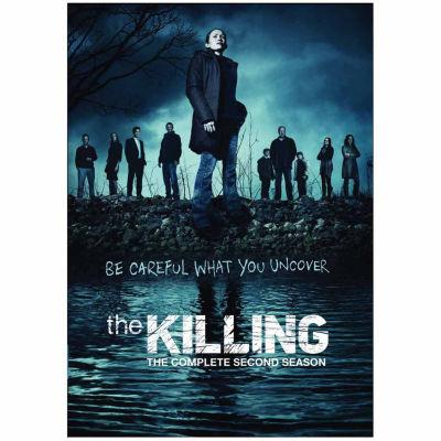 The Killing Season 2