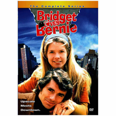 Bridget Loves Bernie The Complete Series