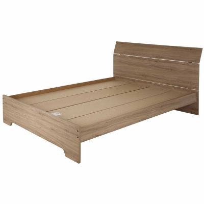 """Fusion Complete Queen Bed (60"""")"""""""