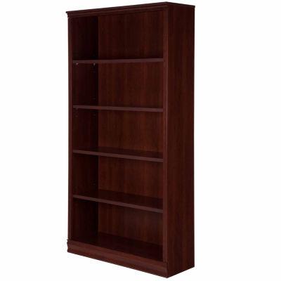 Morgan 5-Shelf Bookcase